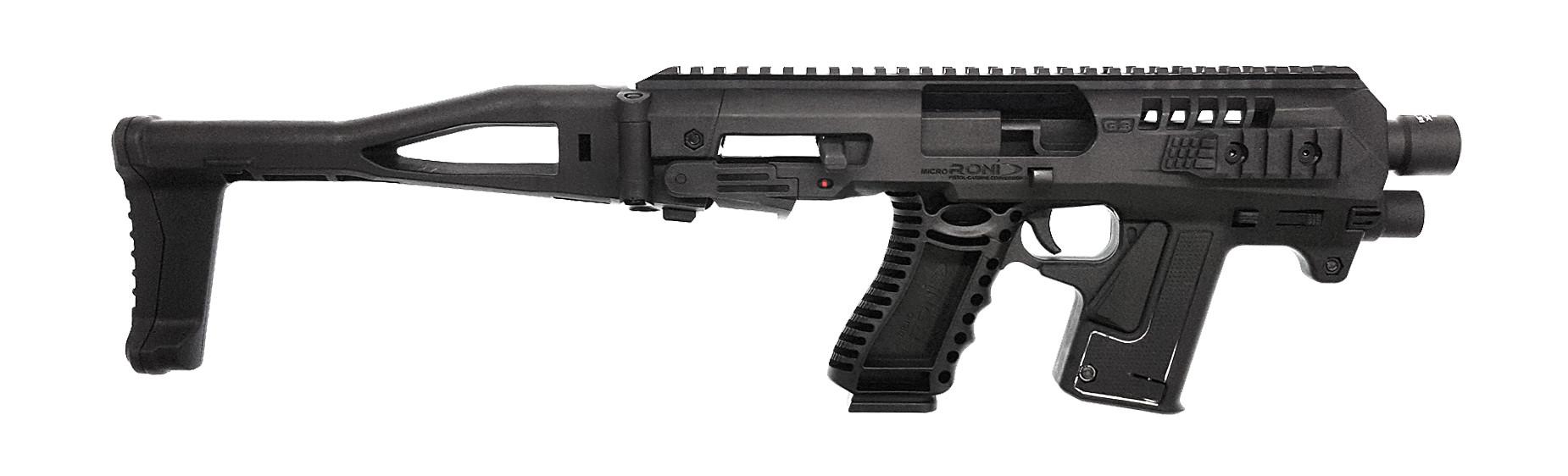 CAA Tactical Micro Roni Conversion Kit für Glock Waffenstube Thalkirchen München Bayern Deutschland