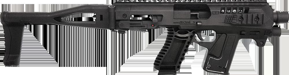 CAA Schaft-System Tactical Micro Roni Conversion Kit für Glock Pistolen Waffenstube Thalkirchen München Bayern Deutschland