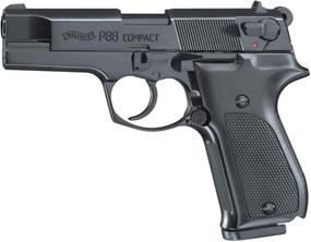 Gaswaffe Pistole Walther P88 Black Waffenstube Thalkirchen München Bayern Deutschland