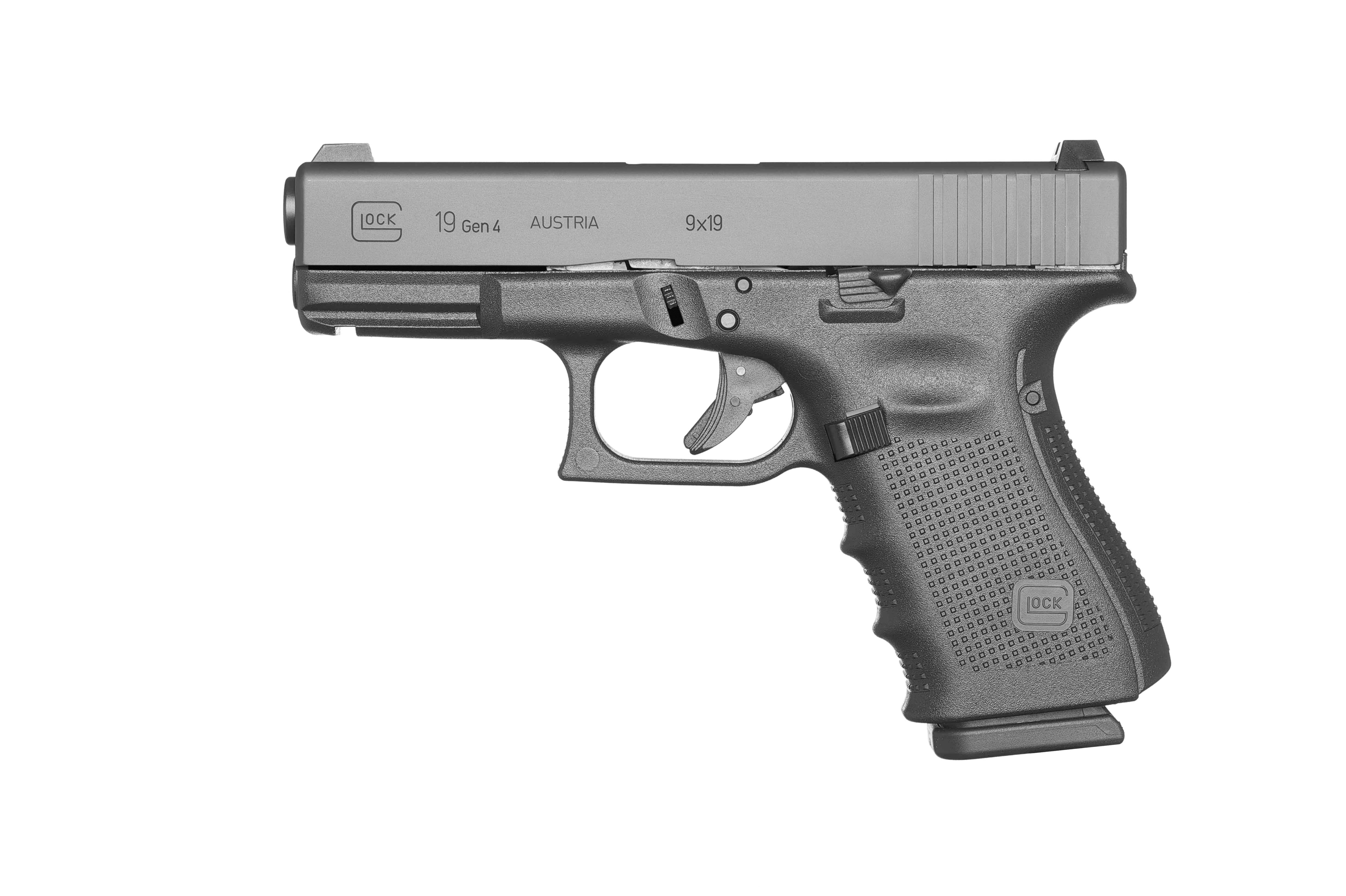 Glock 19 Gen 4 Waffenstube Thalkirchen München Bayern Deutschland