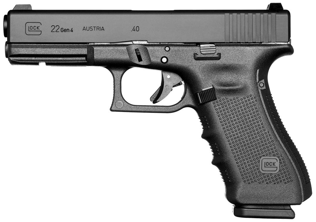 Glock 22 Gen 4 Waffenstube Thalkirchen München Bayern Deutschland