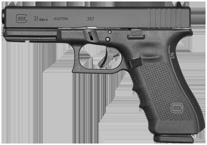 Kurzwaffe Pistole Glock 31 Gen 4 Waffenstube Thalkirchen München Bayern Deutschland