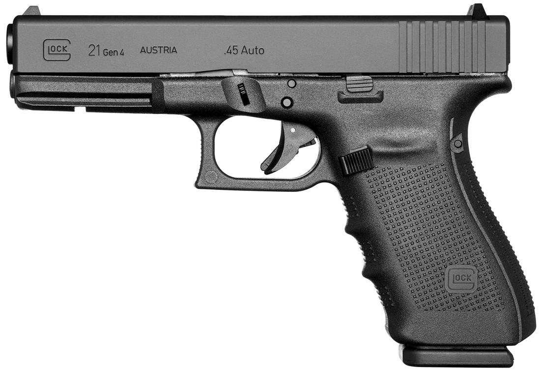 Glock 21 Gen 4 Waffenstube Thalkirchen München Bayern Deutschland