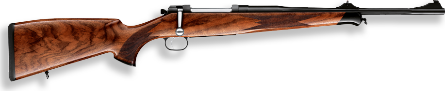 Jagdgewehr Mauser M 03 Stalker Wood Waffenstube Thalkirchen München Bayern Deutschland