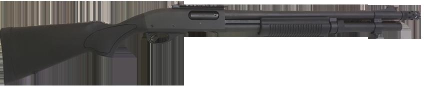 Langwaffe Gewehr Remington 870 Express Tactical mit Ghost Ring Waffenstube Thalkirchen München Bayern Deutschland