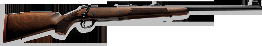 Jagdgewehr Sako 85 Hunter mit Visierung und Rückstecher Waffenstube Thalkirchen München Bayern Deutschland
