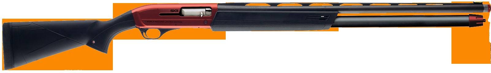 Langwaffe Gewehr Winchester SX 3 Raniero Testa Waffenstube Thalkirchen München Bayern Deutschland