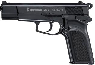 Browning GPDA 9 Waffenstube Thalkirchen München Bayern Deutschland