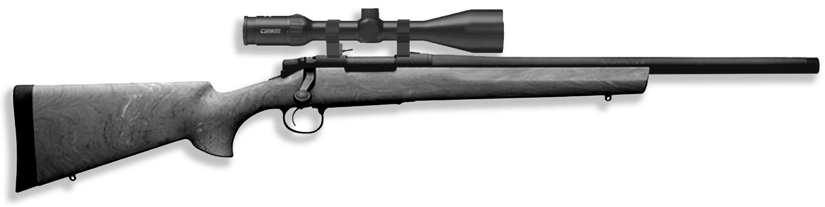 Komplettangebot Remington 700 SPS TAC .308 Win. inkl. ZF Steiner Ranger 4-16x56 LA 4 Waffenstube Thalkirchen München Bayern Deutschland