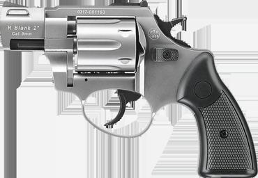 Gaswaffe Pistole ZORAKI M 906 schwarz Waffenstube Thalkirchen München Bayern Deutschland