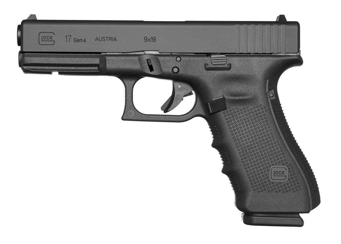 Glock 17 Gen 4 Waffenstube Thalkirchen München Bayern Deutschland
