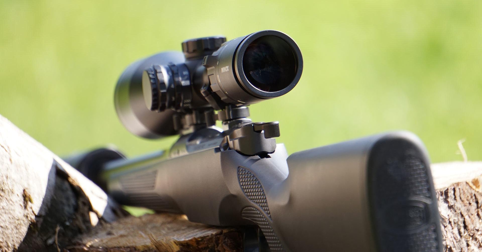 Waffenstube thalkirchen gmbh jagd und sportwaffen zubehör und