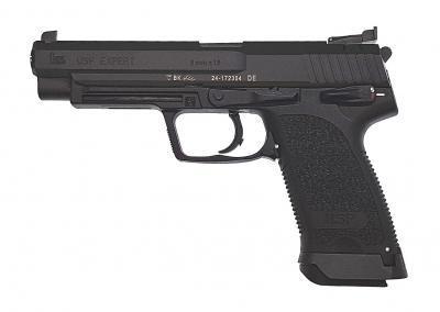 Pistole Heckler & Koch 2 Expert V1