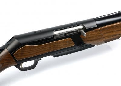 Browning BAR Zenith SF Wood Fluted HC d