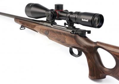 M12 Max .308 Win. mit Bushnell 3-18x56 SFP Nitro Scope Abs. 4A 6