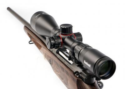 M12 Max .308 Win. mit Bushnell 3-18x56 SFP Nitro Scope Abs. 4A 7