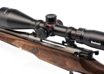 M12 Max .308 Win. mit Bushnell 3-18x56 SFP Nitro Scope Abs. 4A 8