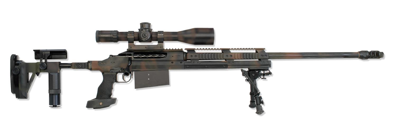 Präzisionswaffe VOERE X3 Waffenstube Thalkirchen München Bayern Deutschland