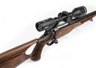 Mauser M12 MAX mit Minox ZE5.2 2-10x50 Ansicht 2